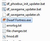 DwarfFortressStart