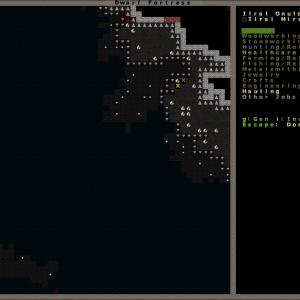 Dwarf Fortress Teil 5: Workaholics