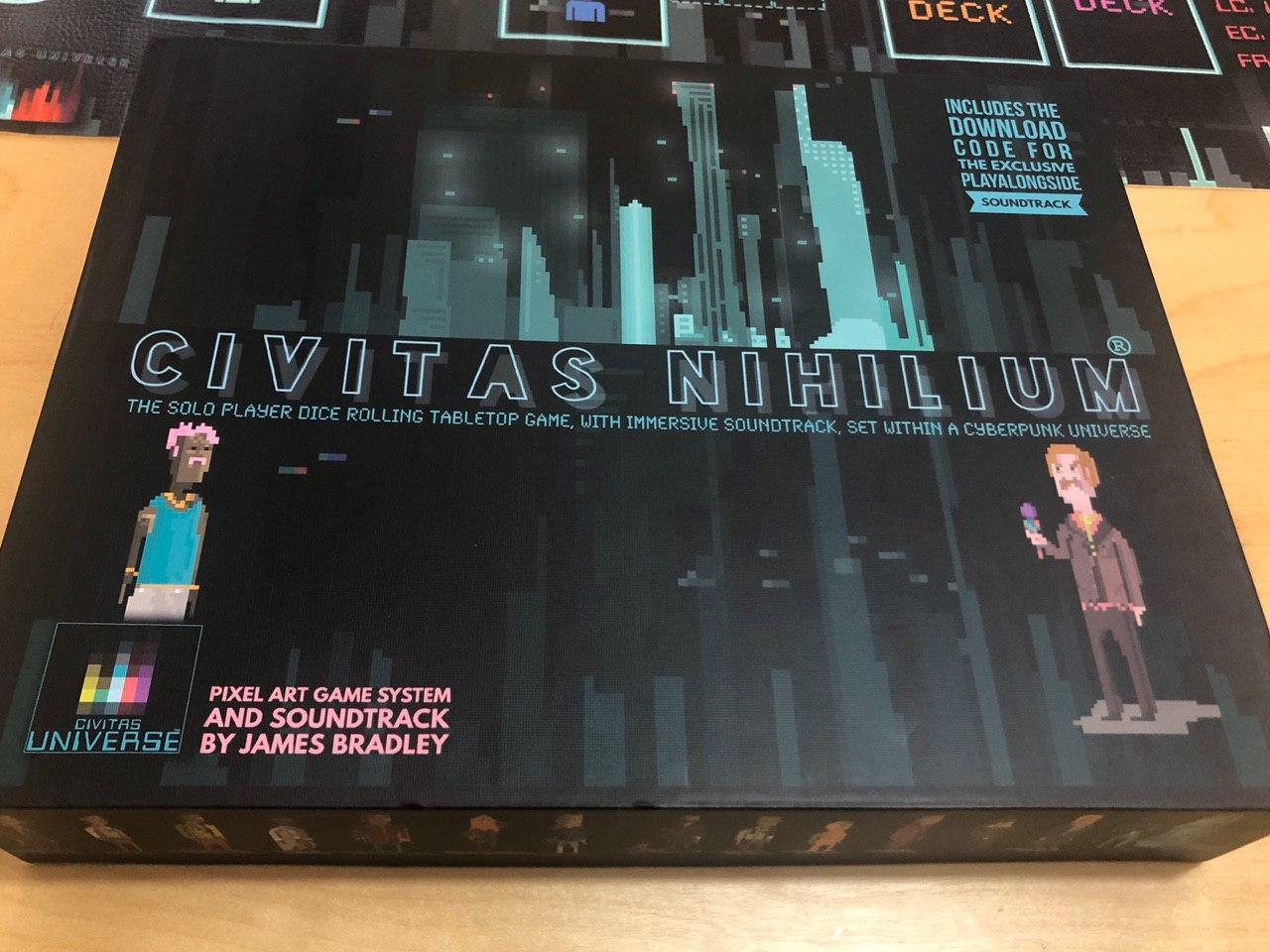 Civitas Nihilium